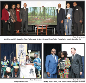 ODU Observes MLK Day With Community Conversation