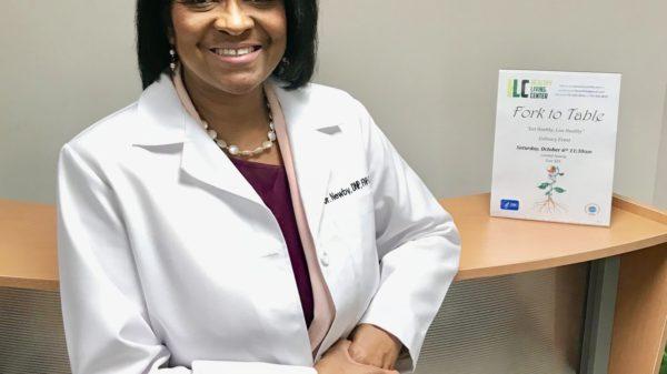 Dr. Olivia Newby
