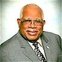 Dr. Curtis Harris